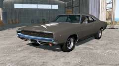 Dodge Charger for BeamNG Drive