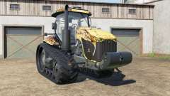 Challenger MT755E〡MT765E〡MT775E Field Viper for Farming Simulator 2017