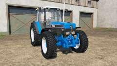 Ford 5640〡6640〡7740〡7840〡8240〡8340 for Farming Simulator 2017