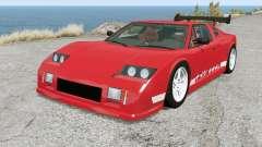 Civetta Bolide Evolution v6.9 for BeamNG Drive