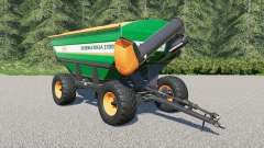Stara Reboke Ninja 33000 for Farming Simulator 2017
