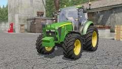 John Deere 5085M-5150Ⰼ for Farming Simulator 2017