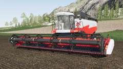Acros 530〡585〡595 Plus for Farming Simulator 2017