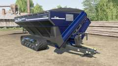Elmers HaulMaster 1300〡1600〡2000 for Farming Simulator 2017