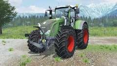Fendt 828 Variꝋ for Farming Simulator 2013