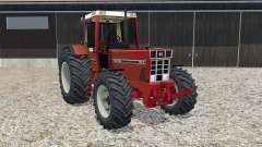 International 1255 XL for Farming Simulator 2015