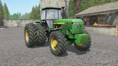 John Deere 4755〡4850〡4955 for Farming Simulator 2017