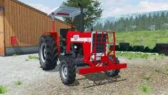 Massey Ferguson 265 Capota for Farming Simulator 2013