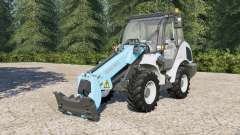 Kramer KL30.8T updated color options for Farming Simulator 2017