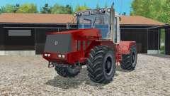 Kirovets K-744Рვ for Farming Simulator 2015