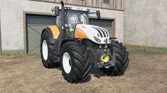 Steyr Terrus 6270 & 6300 CVT for Farming Simulator 2017