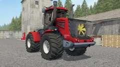 Kirovets K-94ⴝ0 for Farming Simulator 2017