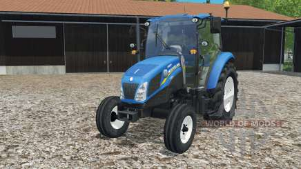 New Holland T4.6ⴝ for Farming Simulator 2015