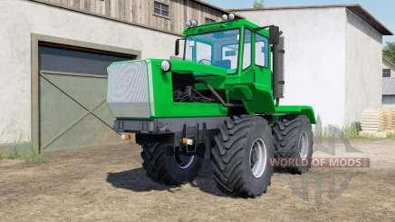 Slobozhanets HTA-220Ƀ for Farming Simulator 2017
