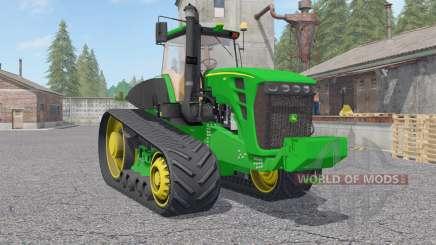 John Deere 9630Ƭ for Farming Simulator 2017