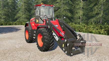 JCB 435 Ꚃ for Farming Simulator 2017
