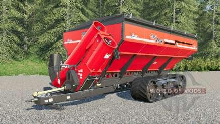 Elmers HaulMaster 1300〡1600〡Ձ000 for Farming Simulator 2017