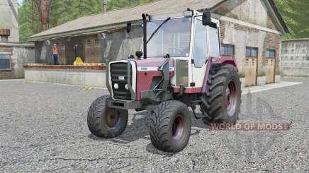 Massey Ferguson 698 for Farming Simulator 2017
