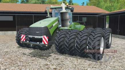 Case IH Steiger 1000 for Farming Simulator 2015