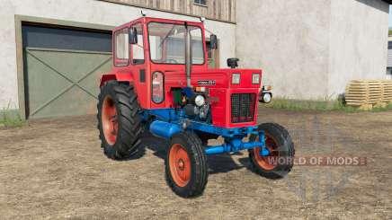 Universal 650 M D2 for Farming Simulator 2017