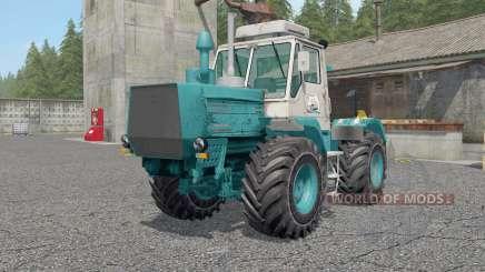 T-150Ⱪ for Farming Simulator 2017
