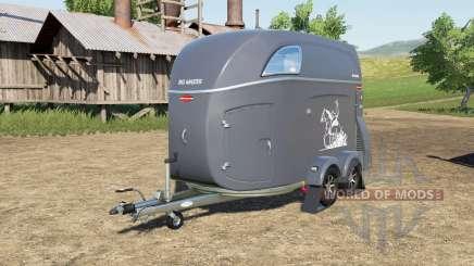 Bockmann Big Master Western WCF for Farming Simulator 2017