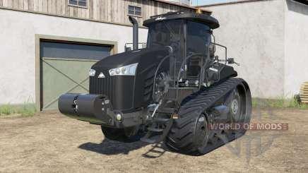Challenger MT755E Stealtɦ for Farming Simulator 2017