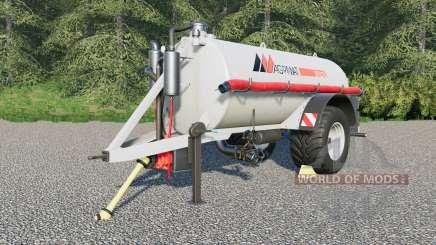Agrimat Farmer F85 for Farming Simulator 2017