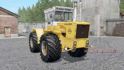 Raba-Steiger ೩50 for Farming Simulator 2017