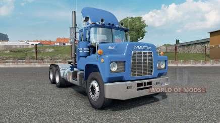Mack Ɍ600 for Euro Truck Simulator 2