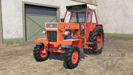 Universal 650 D5 for Farming Simulator 2017