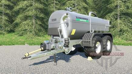 Zunhammer SKE 18.5 PUD milk and wateᵲ for Farming Simulator 2017
