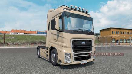 Ford F-Maᶍ for Euro Truck Simulator 2
