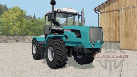 HTZ-244Ƙ for Farming Simulator 2017