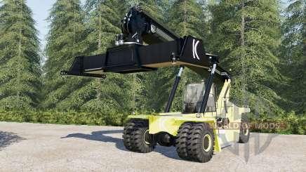 Kalmar DRF450-60Sⴝ for Farming Simulator 2017