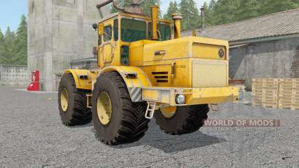 Kirovets Ꝁ-700A for Farming Simulator 2017