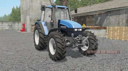 New Holland TS11ⴝ for Farming Simulator 2017