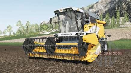 Sampo Rosenlew Comia Ƈ6 for Farming Simulator 2017