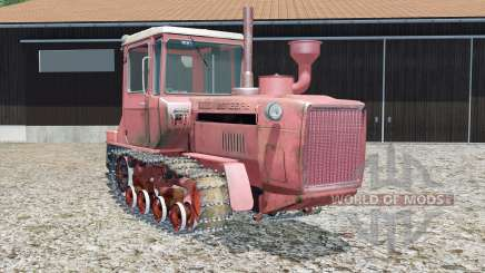 DT-175С Волгаᴘь for Farming Simulator 2015