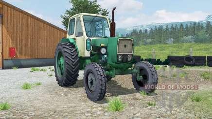 UMZ-6Ԉ for Farming Simulator 2013