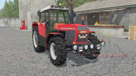 Zetor 16145 Turbꝋ for Farming Simulator 2017