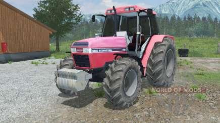 Case International 5130 Maxxuᵯ for Farming Simulator 2013