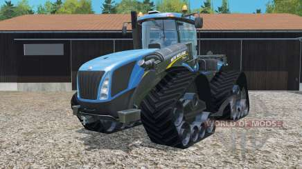 New Holland T9.670 SmartTraӿ for Farming Simulator 2015