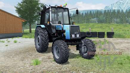MTZ-1025 Беларуƈ for Farming Simulator 2013