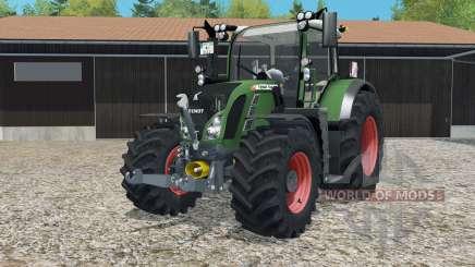 Fendt 724 Vario for Farming Simulator 2015
