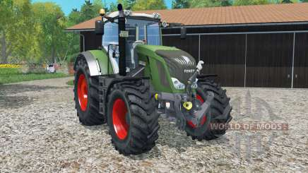 Fendt 828 Variꝺ for Farming Simulator 2015