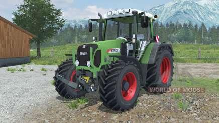 Fendt 412 Vario TMꞨ for Farming Simulator 2013