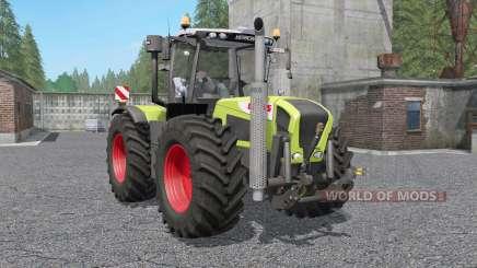 Claas Xerion 3800 Trac VƇ for Farming Simulator 2017