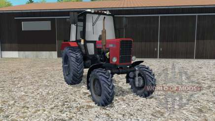 MTZ-82.1 Беларуꞔ for Farming Simulator 2015