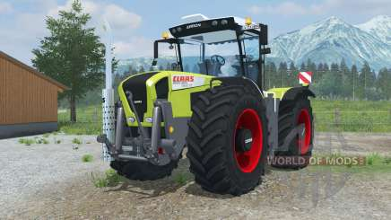 Claas Xerion 3800 Trac VƇ for Farming Simulator 2013